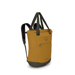 Osprey Daylite Tote Pack in Teakwood Yellow