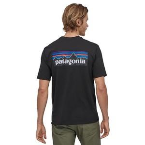 Patagonia P-6 Logo Responsibili-Tee Mens
