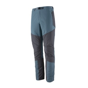 Altvia Alpine Pants Mens Plume Grey