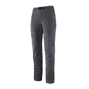 Altvia Alpine Pants Womens Black
