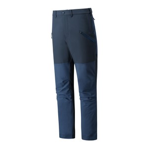 Point Peak Trail Pants - Short - Mens New Navy