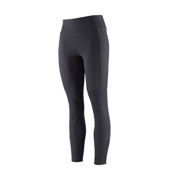 Patagonia Pack Out Hike Tights Womens Black
