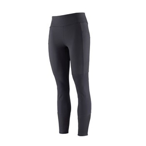 Pack Out Hike Tights Womens Black