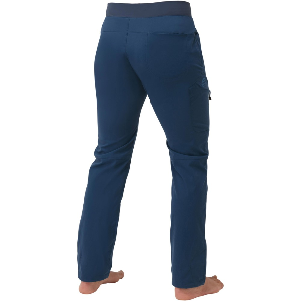 Mountain Equipment Dihedral Pant Womens Majolica Blue