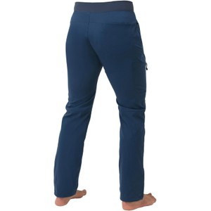 Dihedral Pant Womens Majolica Blue