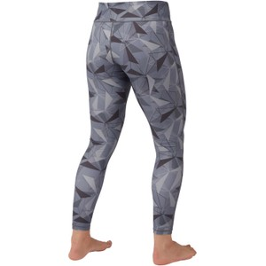 Cala Leggings Womens Folk Print