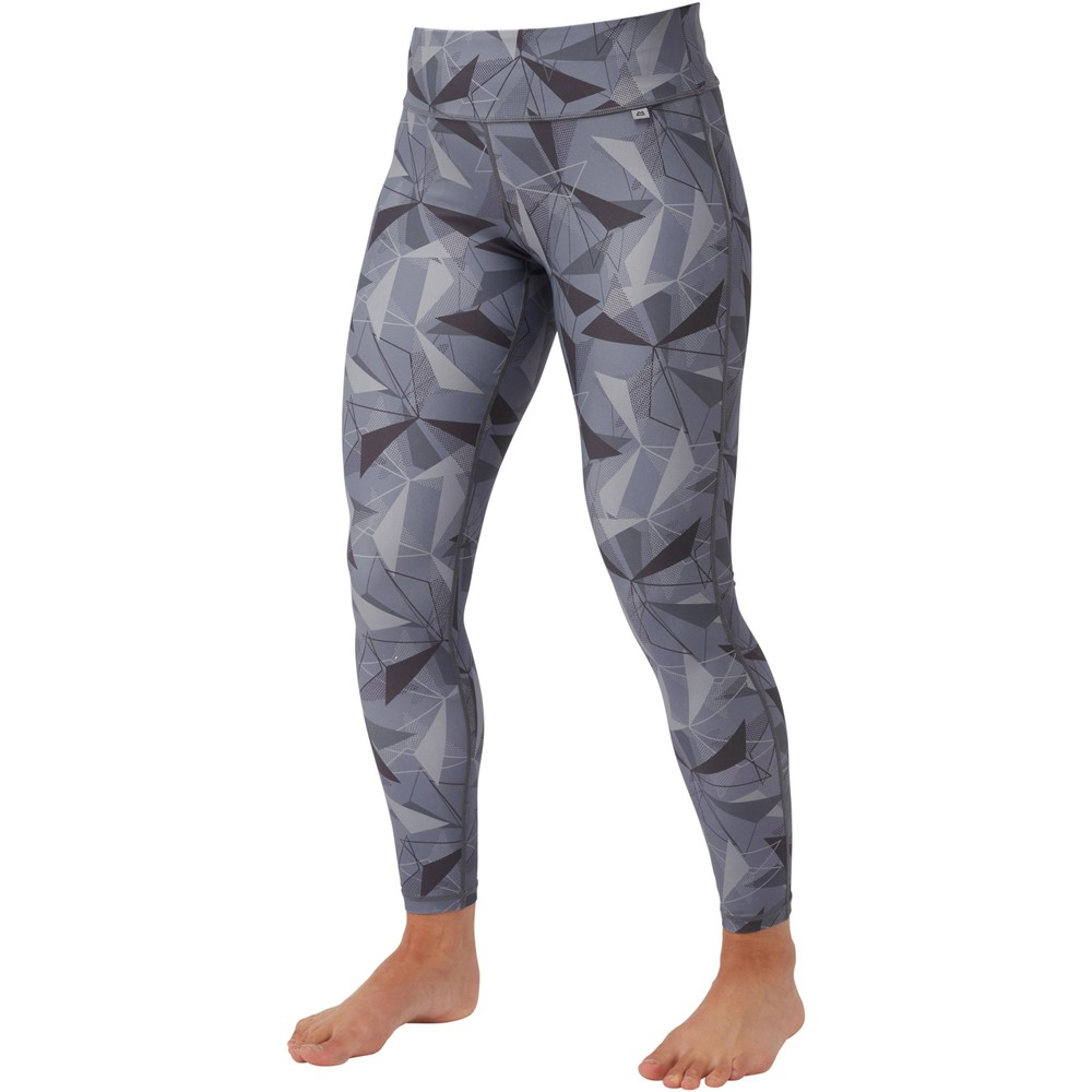 Mountain Equipment Cala Leggings Womens Folk Print