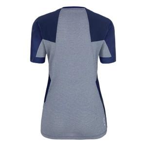 Seceda Dry T-Shirt Womens Navy Blazer