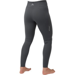 Freney Tight Womens Shadow Grey