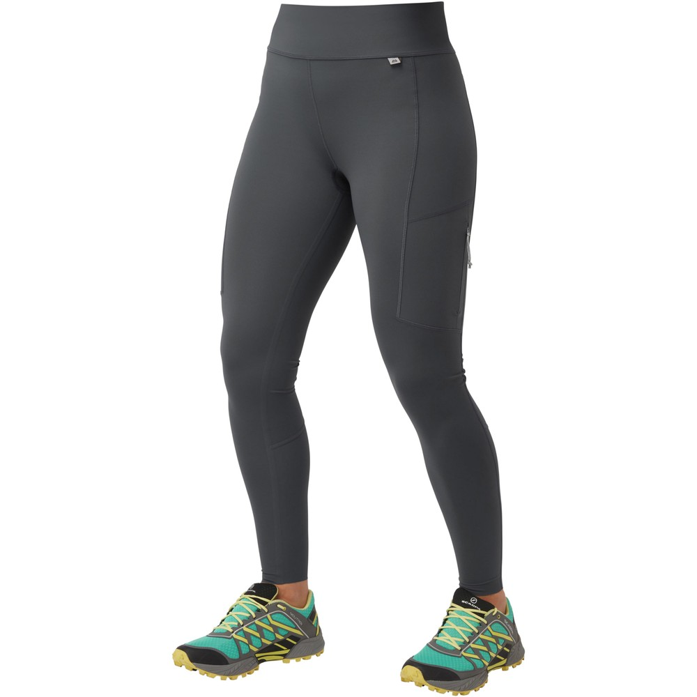 Mountain Equipment Freney Tight Womens Shadow Grey