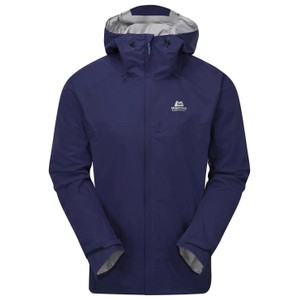 Zeno Jacket Mens Medieval Blue