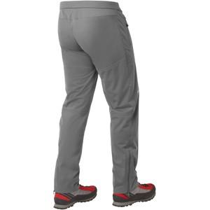 Orbital Pant Mens Anvil Grey