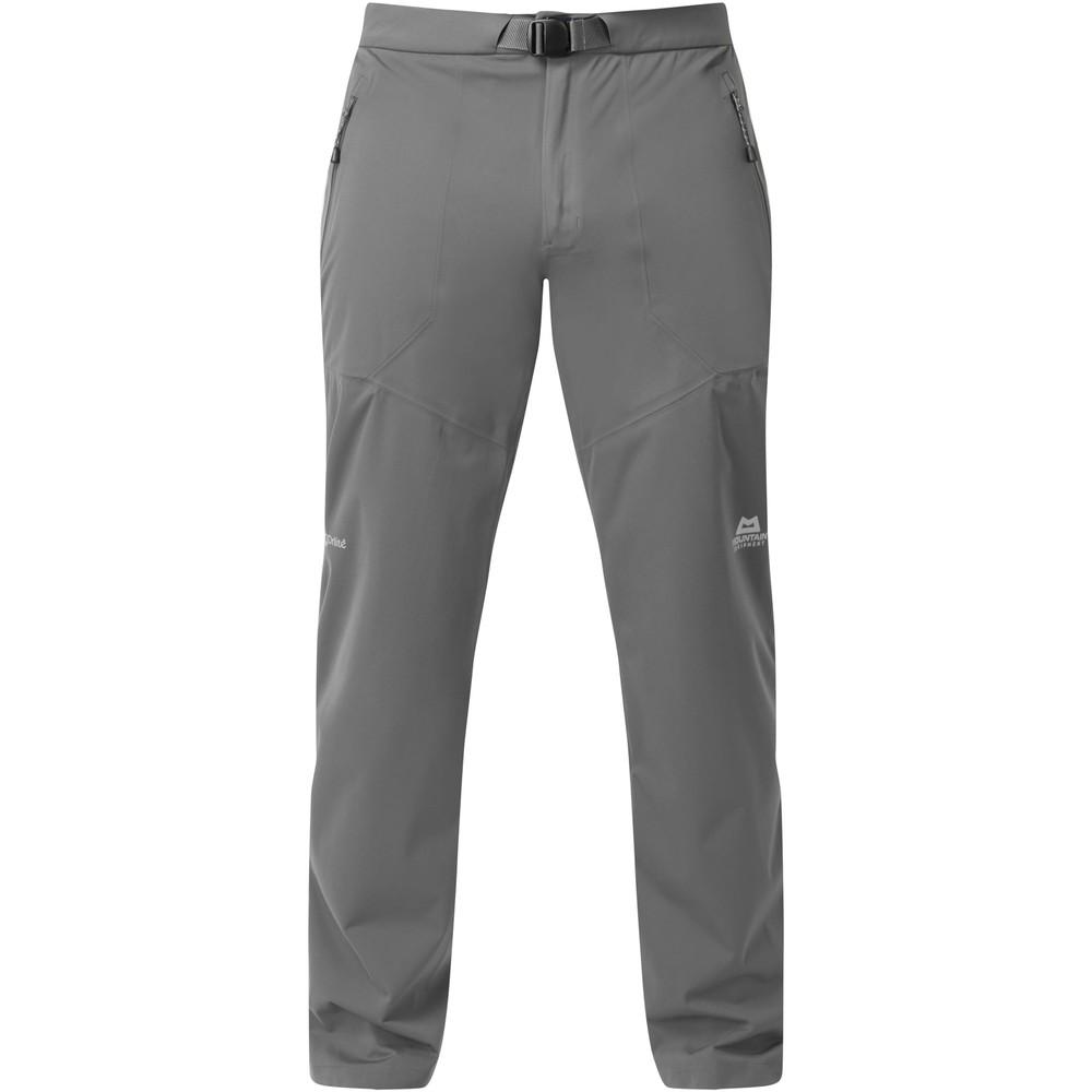 Mountain Equipment Orbital Pant Mens Anvil Grey