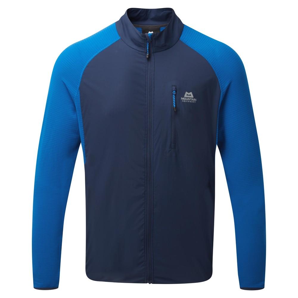 Mountain Equipment Trembler Jacket Mens Medieval Blue/Lapis Blue
