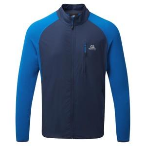 Trembler Jacket Mens Medieval Blue/Lapis Blue
