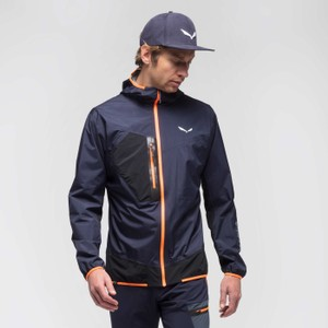 Salewa Pedroc Hybrid 4 PTX DST Jacket Mens