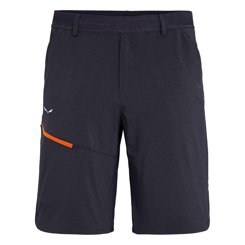 Salewa Puez 3 Dst Shorts Mens Premium Navy