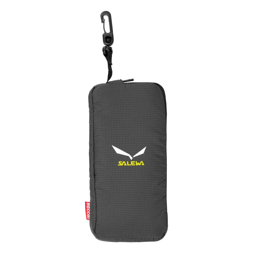 Salewa Smartphone Insulator Black Out