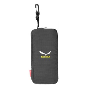 Salewa Smartphone Insulator in Black Out