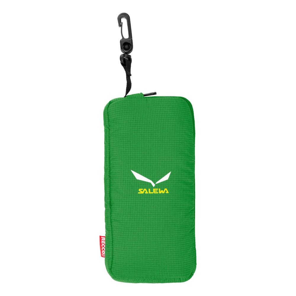 Salewa Smartphone Insulator Classic Green/Pale Frog