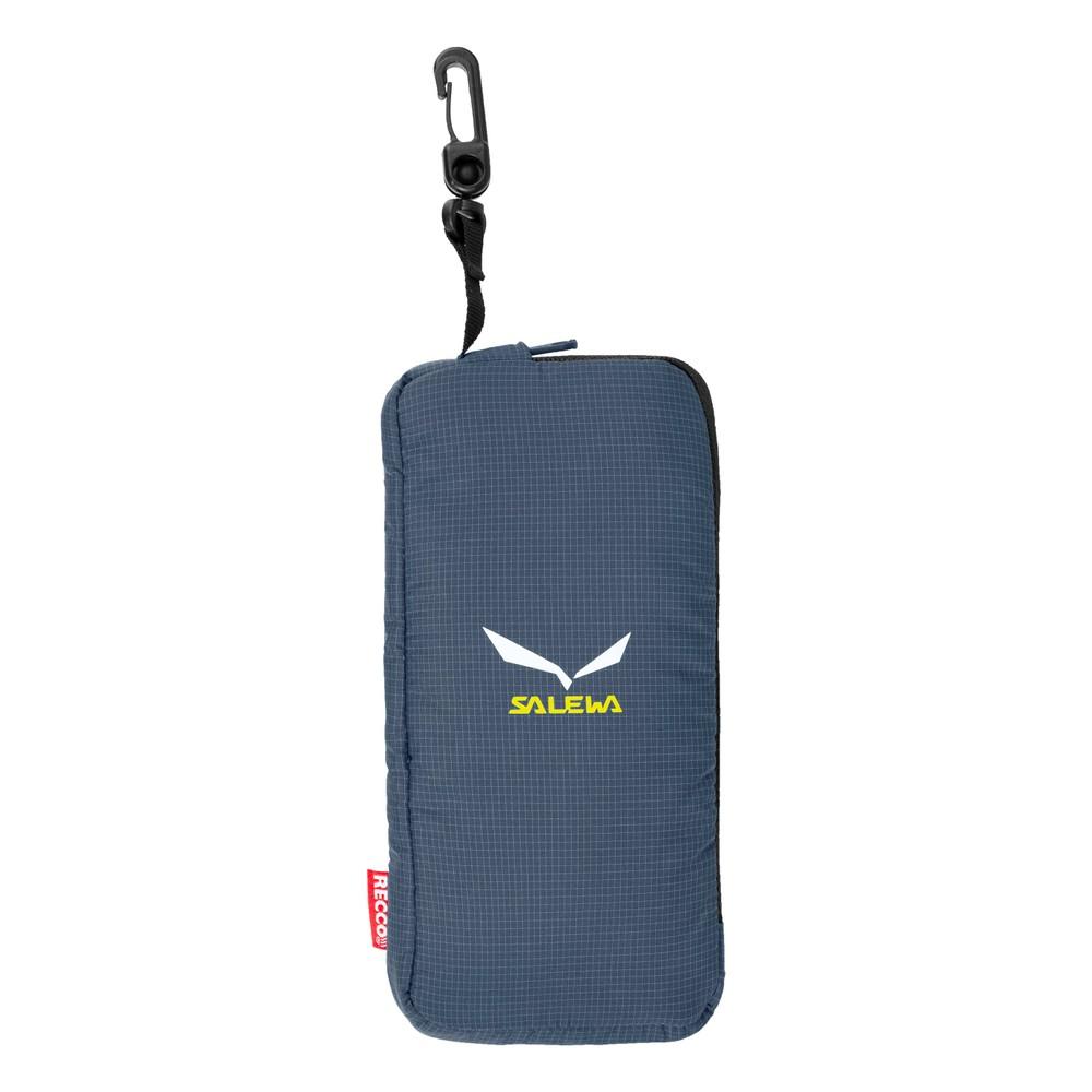 Salewa Smartphone Insulator Flintstone/Blue Fog