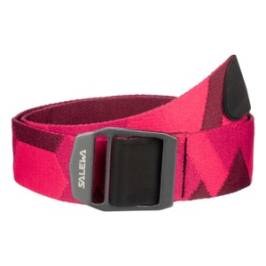 Salewa Belt Rose Red Camou