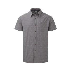Sikeka Short Sleeve Shirt Mens Neelo Blue