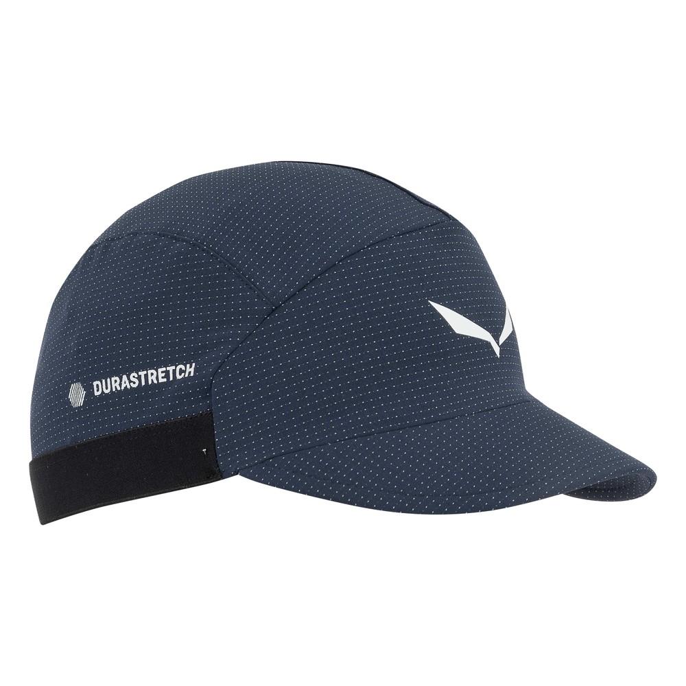 Salewa Flex Cap Navy Blazer