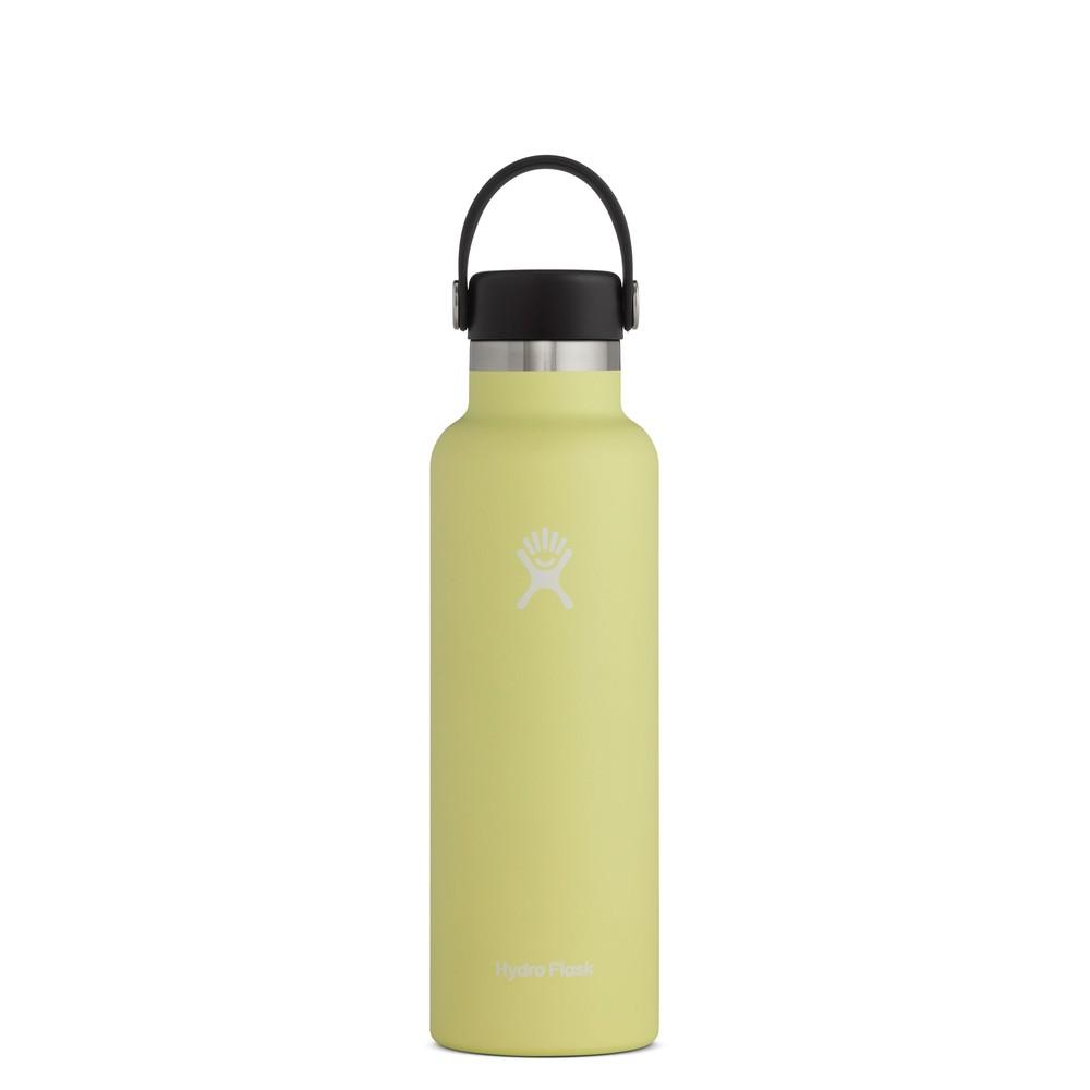 Hydro Flask 21oz Standard w/std Flex Cap Pineapple
