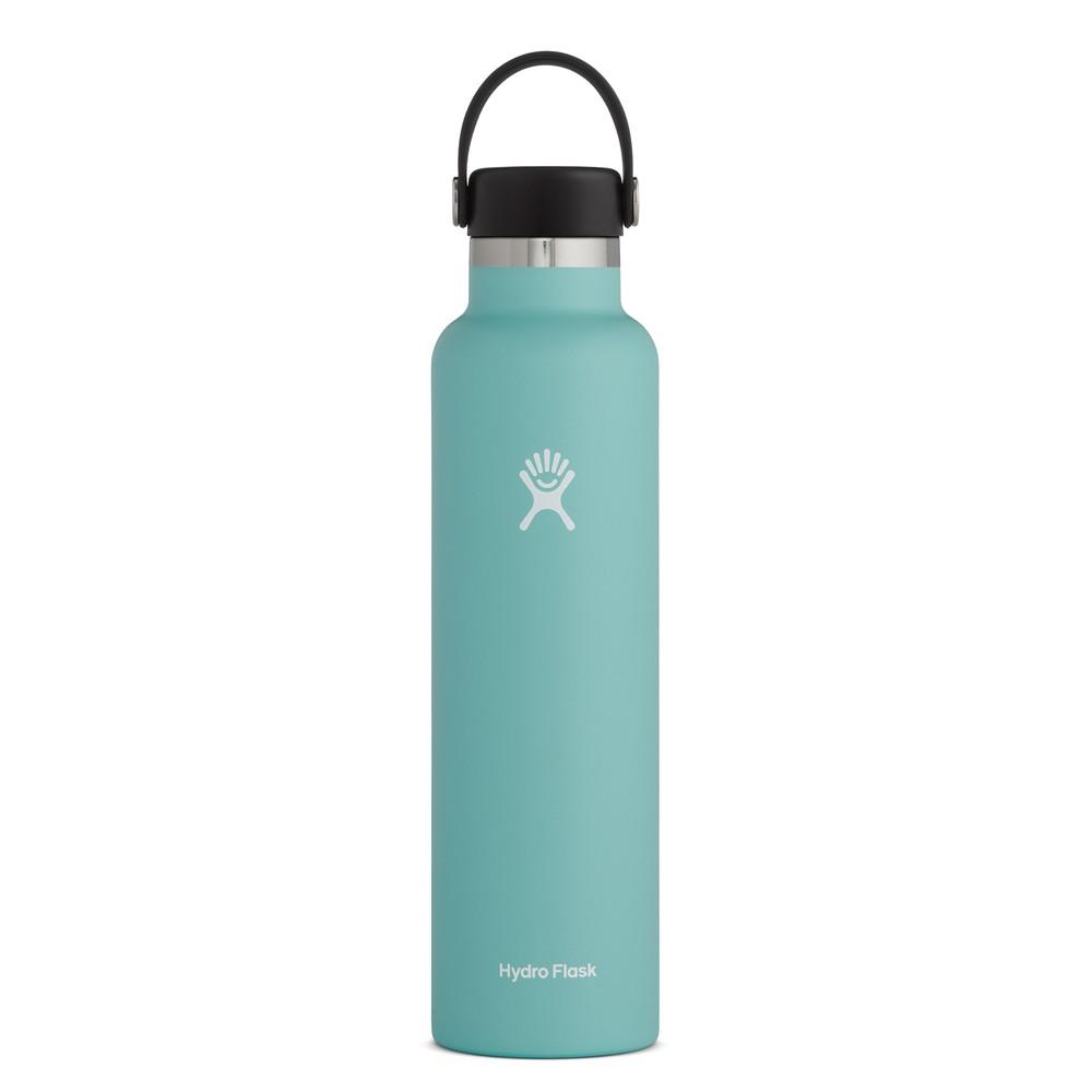 Hydro Flask 24oz Standard Mouth Flex Cap Alpine