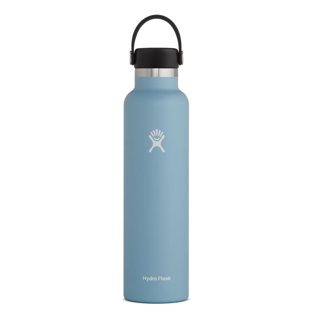 Hydro Flask 24oz Standard Mouth Flex Cap Rain