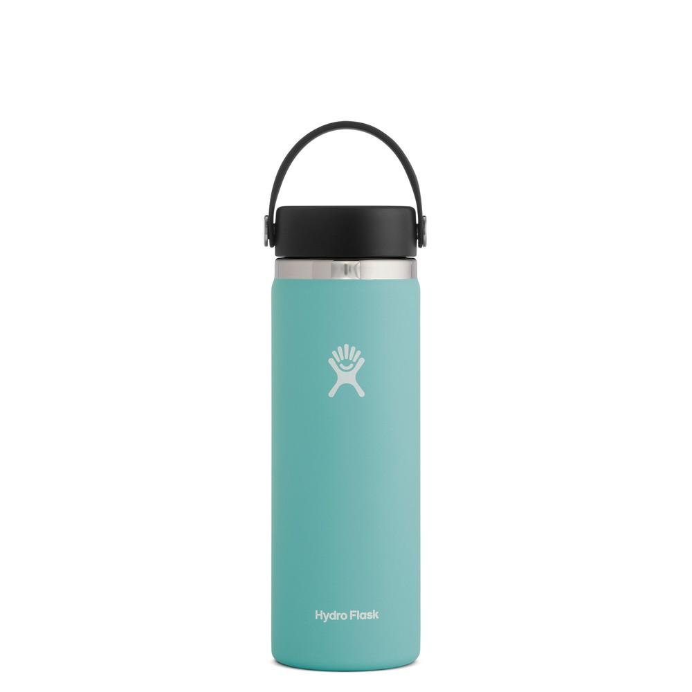 Hydro Flask 20oz Wide Mouth w/Flex Cap 2.0 Alpine