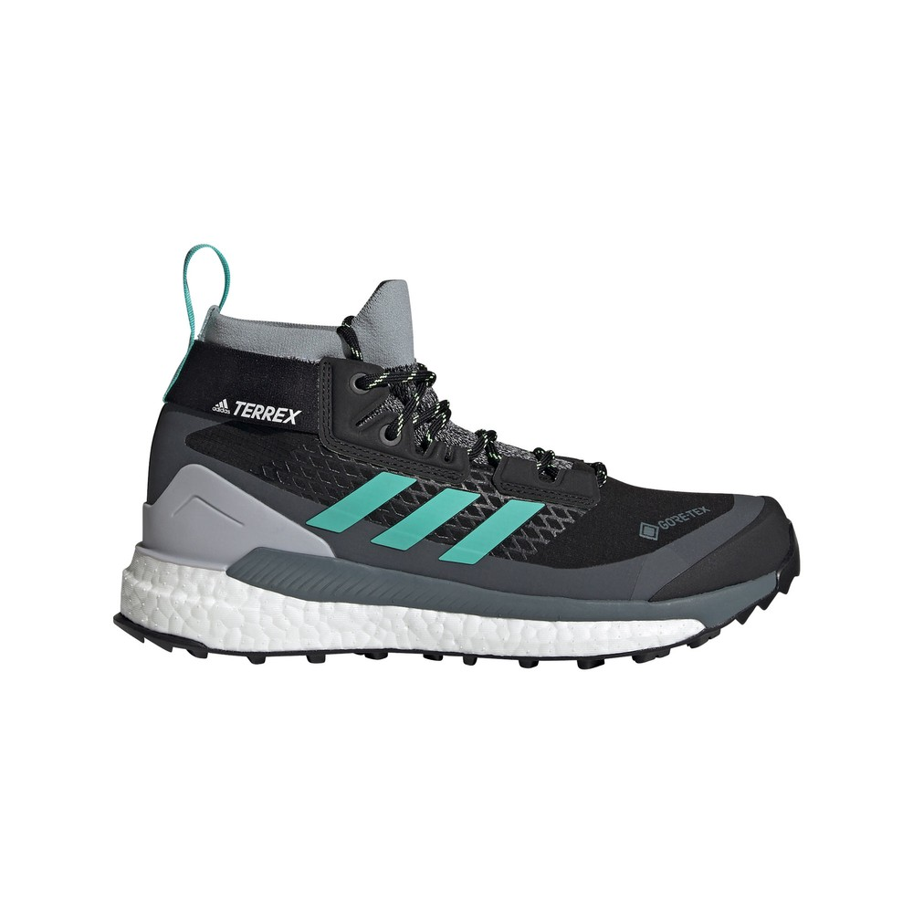 Adidas Terrex Free Hiker GTX Womens Core Black