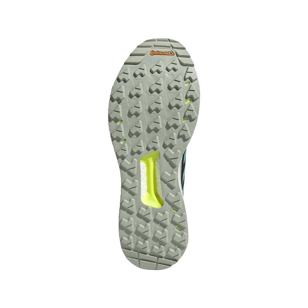 Adidas Terrex Free Hiker GTX Mens Wildmoss