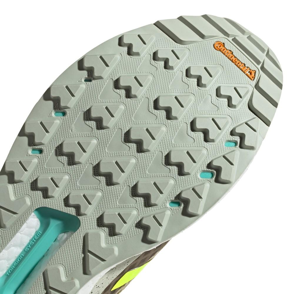 Adidas Terrex Freehiker Primeblue Mens Wildmoss