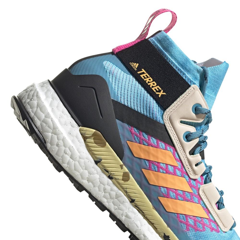 Adidas Terrex Freehiker Primeblue Womens Hazy Sky