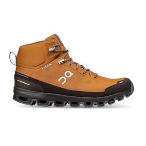 On Running Cloudrock Waterproof Mens