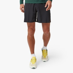 Lightweight Shorts Mens Black