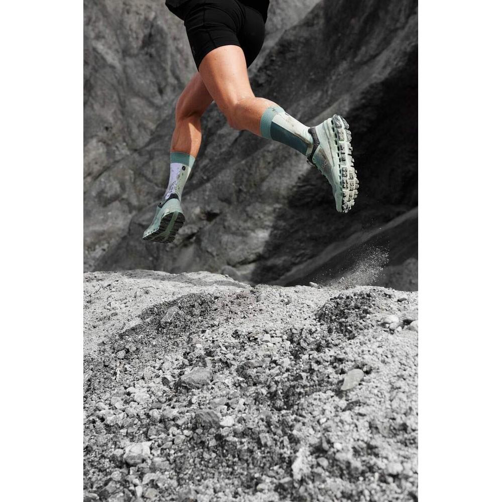 On Running Cloudultra Womens Moss/Eclipse