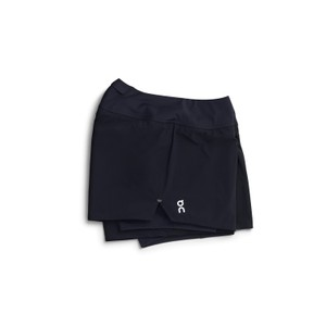 Running Shorts Womens Black