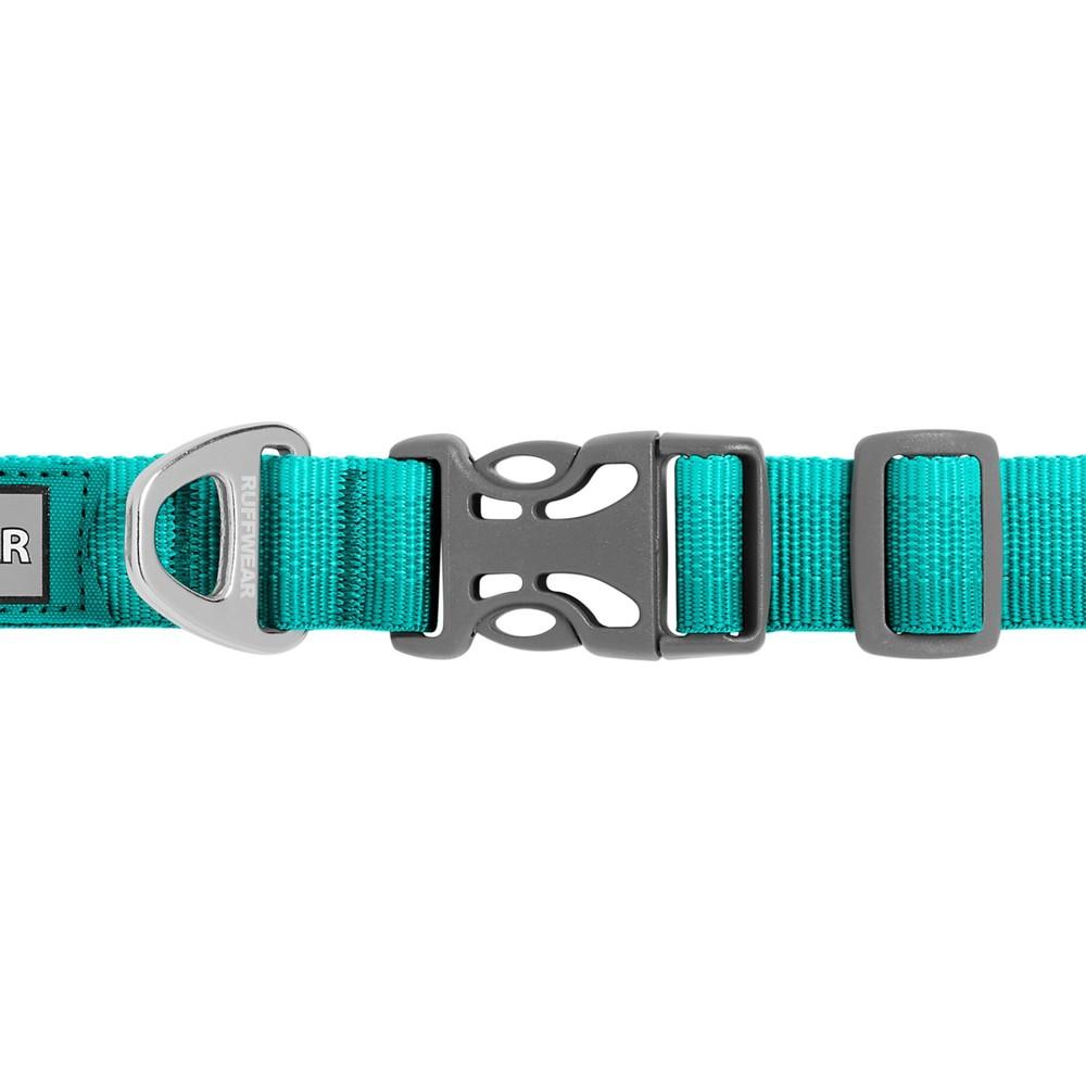 Ruffwear Front Range Collar Aurora Teal
