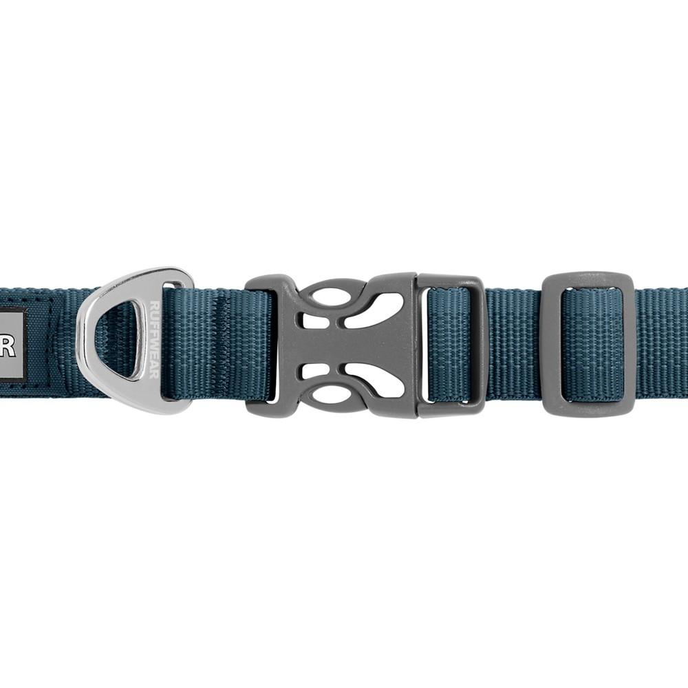 Ruffwear Front Range Collar Blue Moon