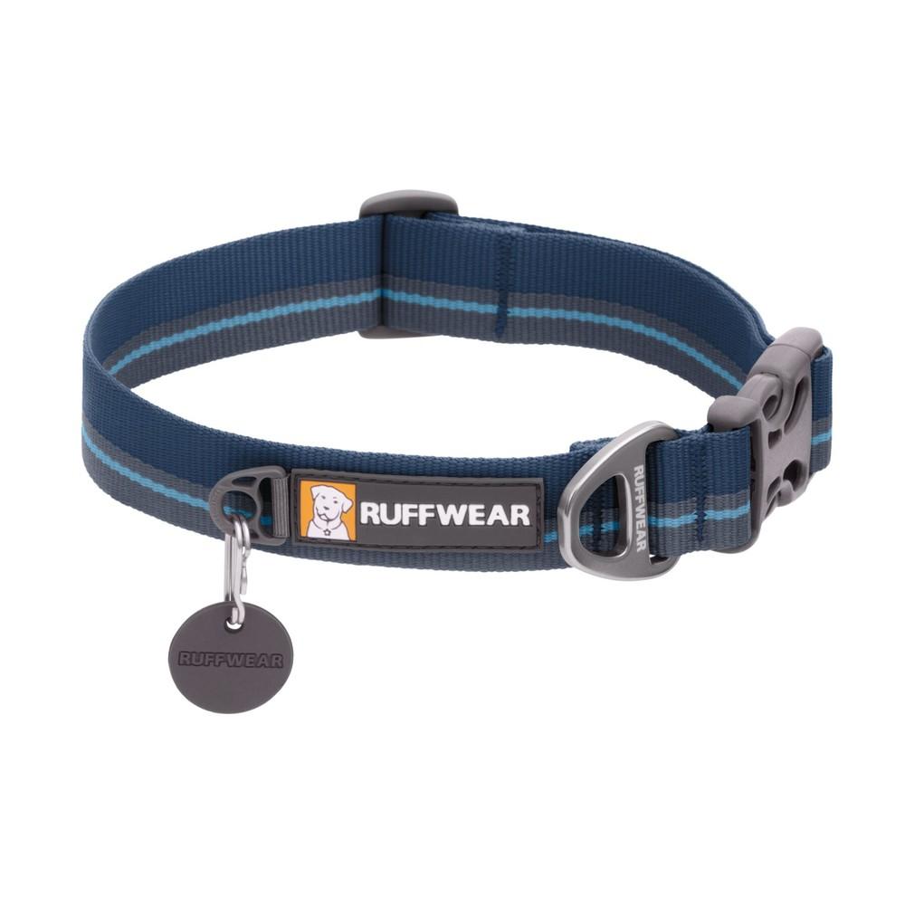 Ruffwear Flat Out Collar Blue Horizon