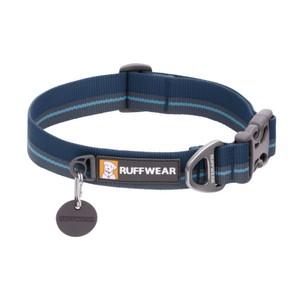 Ruffwear Flat Out Collar in Blue Horizon