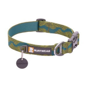 Ruffwear Flat Out Collar in New River