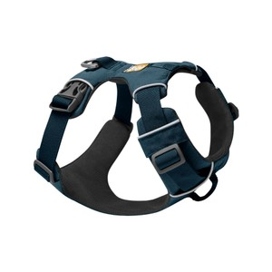 Ruffwear Front Range Harness in Blue Moon