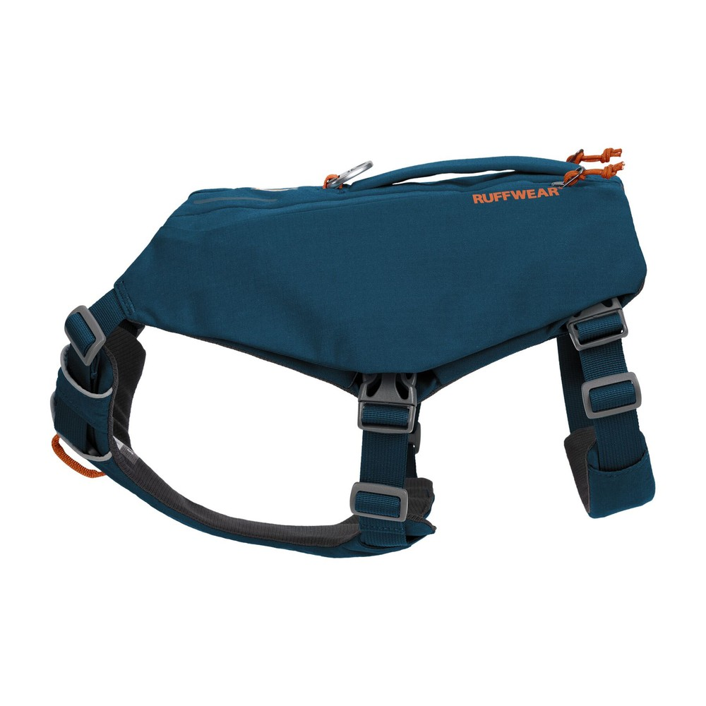 Ruffwear Switchbak Harness Blue Moon