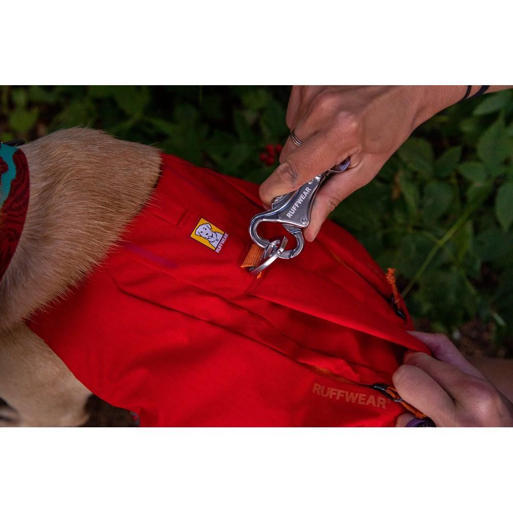 Ruffwear Switchbak Harness Red Sumac