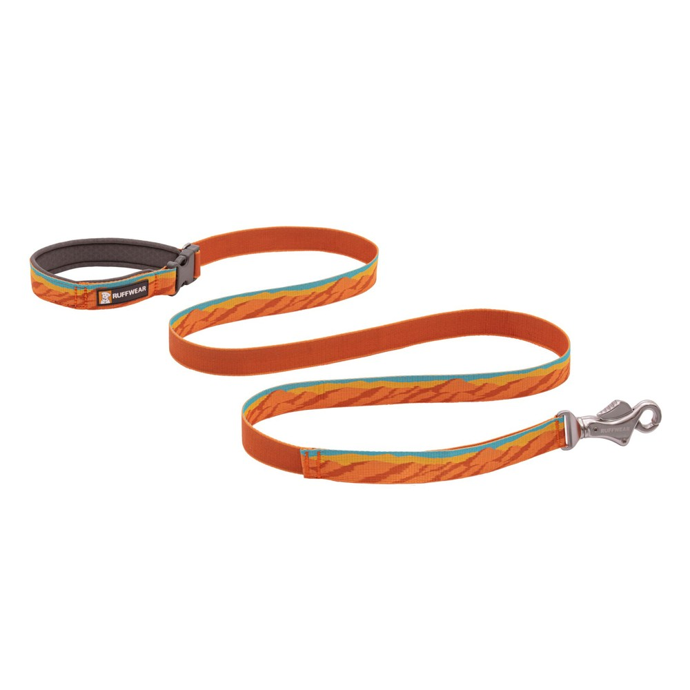 Ruffwear Flat Out Leash Fall Mountains