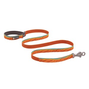 Ruffwear Flat Out Leash in Fall Mountains